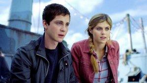 Percy y Anabeth