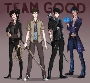 Team.good