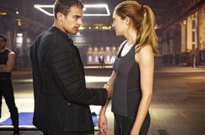 Tris y Tobias