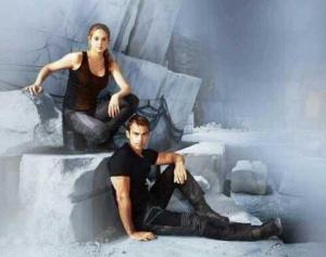 Tris y Tobias9