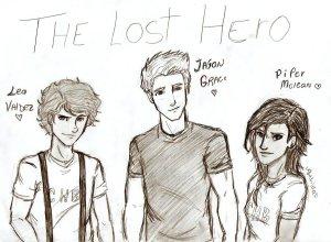 Jason, Piper y Leo3