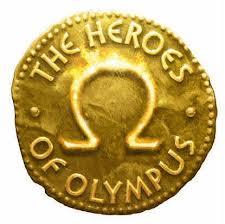 Los héroesd el olimpo