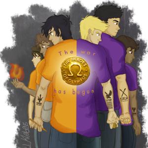 Los héroesd el olimpo2