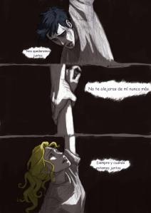 Percy y Anabeth5