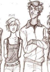 Uriah y Tria