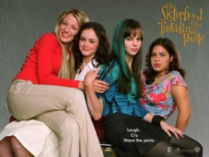 The Sisterhood Of The Traveling Pants-13
