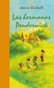 hermanas penderwick