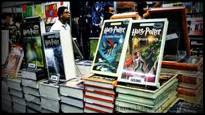 hrry potter libros