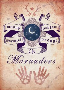 the_marauders