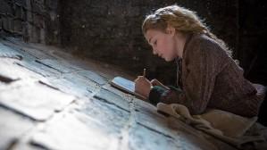 la ladrona de libros escribir