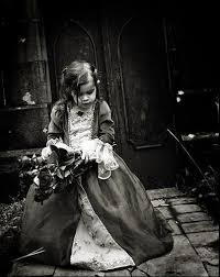 princesa triste