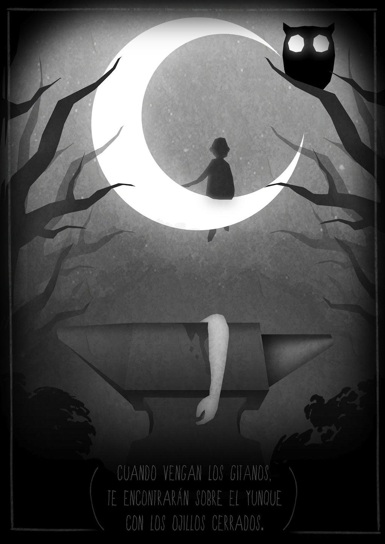 romance de la luna luna by argami d6c8k47